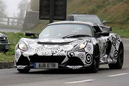 Lotus Cars Models Prices Reviews News Specifications