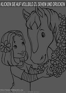 pferde 24 ausmalbilder gratis