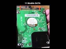 Changer Un Disque Dur Interne D Un Pc Portable
