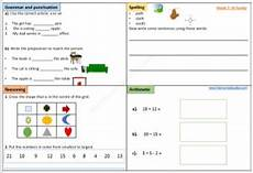 year 1 free worksheets age 5 6 ks1 the educates