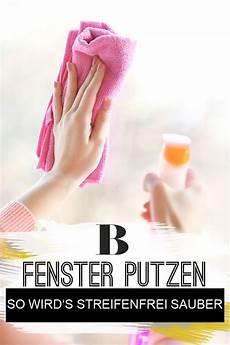 fenster putzen so wird s streifenfrei sauber fenster