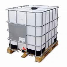 ibc container kaufen un zulassung lebensmittelecht