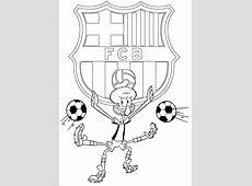 Fc Barcelona do druku dla ch?opców   Mamydzieci.pl
