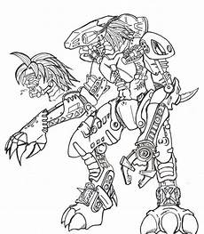lego bionicle coloring pages to print v 228 rityskuva