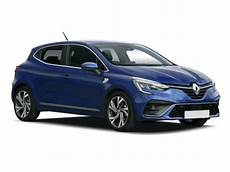 Lease The Renault Clio Hatchback 1 0 Tce 100 Rs Line 5dr