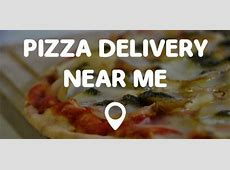 Pizza Pizza Delivery Near Me   Bing