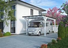 carport wohnmobil bausatz carport f 252 r ihr wohnmobil premium carportwerk