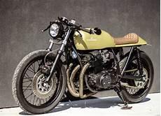 Cafe Bike Honda