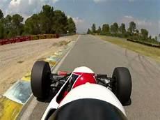 Bapteme Formule 1 Circuit Du Var