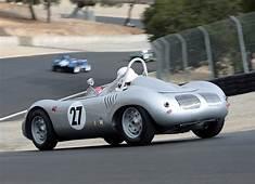 Porsche 718 RSK Group S 1957  Racing Cars