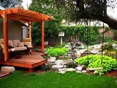 Garten Steine Eine Gartengestaltung So Nah An Der Natur
