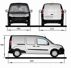 New Renault Kangoo Maxi Goes To Wheelbase