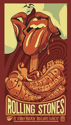 concert posters design ideas and inspiration