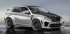 G Power Bmw X6 Typhoon Rs V10 The World S Fastest Suv