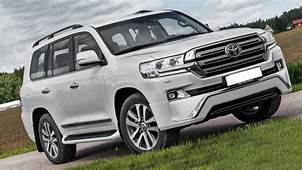 Toyota Land Cruiser 200 Diesel Price US Market  Cars