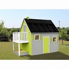 Maison Bois Duplex De Soulet