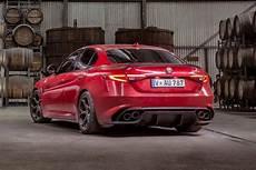 alfa giulia qv 2017 alfa romeo giulia qv new car review