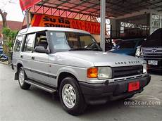car engine manuals 1998 land rover discovery security system land rover discovery 1998 mpi ls 2 0 in กร งเทพและปร มณฑล manual suv ส เง น for 299 000 baht