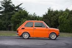 Fiat 126 Abarth フィアット 126 Fiat 126 Fiat Fiat Cars