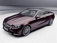 Mercedes E350 Coupe Cabriolet New 2 0l Mild
