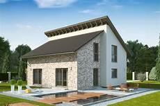 Einfamilienhaus Guenstig Bauen Nussbaumallee Versetzte