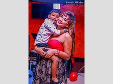 Piumi Hansamali's Birthday Party   Sri Lanka Hot Picture