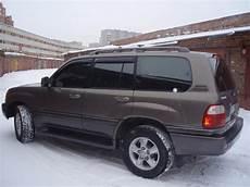 how cars run 1998 lexus lx auto manual 1998 lexus lx470 pictures