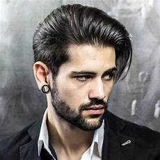 mens hairstyles short sides long on top best short sides long top haircuts for men october 2019