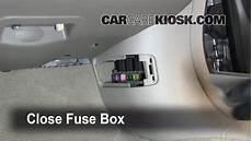 2004 acura tl fuse box l ocasion interior fuse box location 1996 2004 acura rl 1998 acura rl 3 5l v6