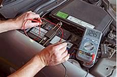 Autobatterie Pflege Worauf Gerade Im Winter Zu Achten Ist