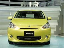 Mitsubishi Mirage Price Launch Date In India Review