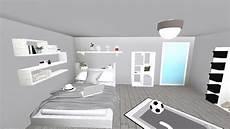 Aesthetic Bedroom Ideas Bloxburg by An Aesthetic Bedroom Roblox