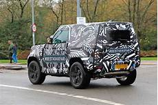2020 land rover defender what it ll look like tech