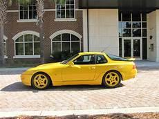 porsche 968 cs 1993 porsche 968 club sport for sale german cars for
