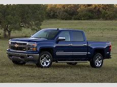2015 Chevrolet Silverado 1500 Specs, Pictures, Trims