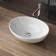 Gäste Wc Aufsatzwaschbecken - design keramik aufsatzwaschbecken waschschale