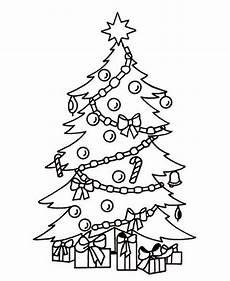 Ausmalbild Weihnachtsbaum Konabeun Zum Ausdrucken Ausmalbilder Weihnachtsbaum 25902
