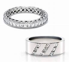 2019 popular harry winston men wedding bands