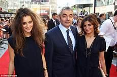 Rowan Atkinson Funding S Of Becoming