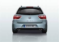 Seat Exeo St - seat exeo st soon available in the dealership network