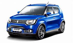 Suzuki Ignis UK Prices Revealed Features & Specifications
