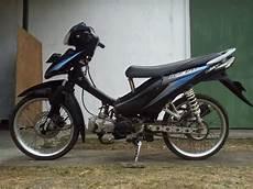 Modif Revo 100cc 2007 by 85 Modifikasi Motor Revo 2014