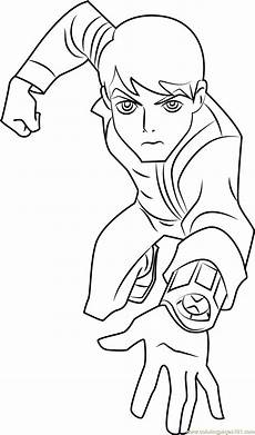 awesome ben 10 coloring pages ben ten omniverse coloring pages at getcolorings com free printable colorings pages to print