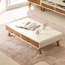 Small Apartment Size Coffee Tables