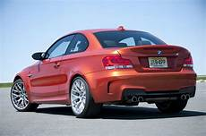Bmw 1er M - bmw 1 series m coupe is sold out autoblog