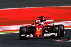 Formula 1 2017 Starting Grid Lineup For Grand