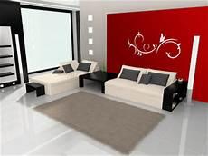 rote wandfarbe wandfarbe deko tipps bei wandfarben net