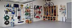10 ways to utilise your garage space more effectively