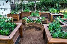 Learn How To Build A U Shaped Raised Garden Bed Home