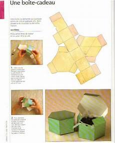 voici comment faire une bo 238 te hexagonal origatop